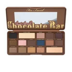 Too Faced SEMI SWEET pallet